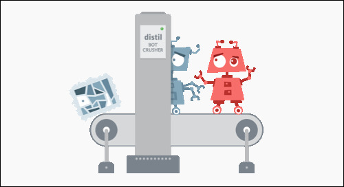 7 Ways Bots Hurt Your Website Security