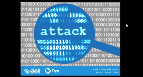 Beyond DDoS: Protect Your Website from Holiday Disruptions