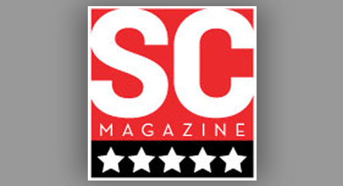 Distil Networks Earns SC Magazine 5-Star Product Review