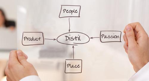 Why I Joined Distil Networks