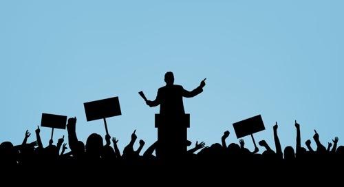 Plagiarism in Politics and Content Scraping