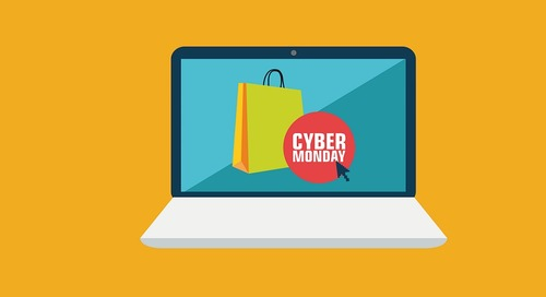 Cyber Monday and Holiday Shopping: How to Get Your Business Ready