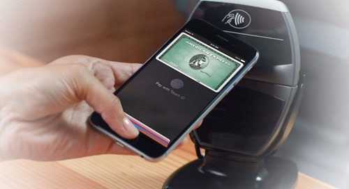 Apple Pay Comes to Canada