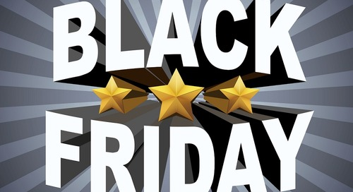 Black Friday – Borrowed American Holiday that Can Mean Big Revenues for Your Business