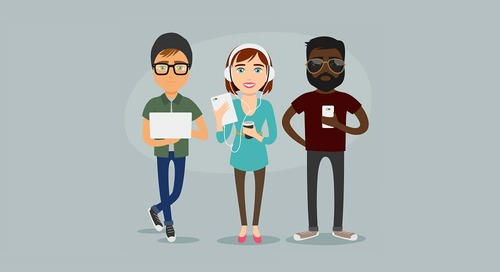Learn to Speak Millennial: How Every Business Should Be Targeting Generation Y