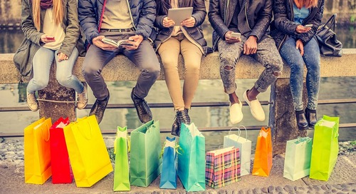 New Ways to Target the Over-Marketed Customer