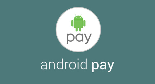 Tap-to-pay with Android Pay™ in Canada