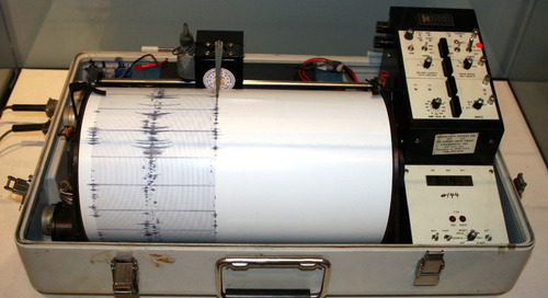 White Paper: How to Build an Early Warning System