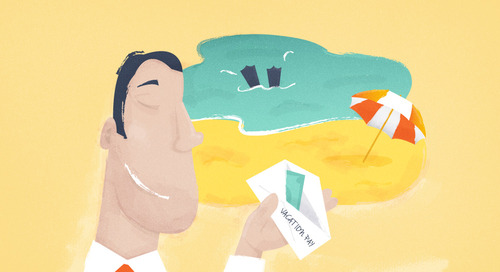 4 Ways to Handle Vacation Pay