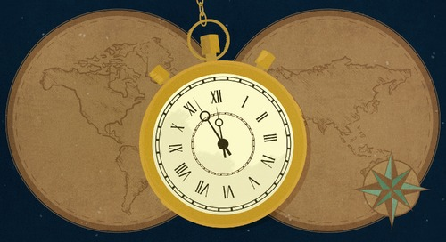 The Ultimate Time Zone Guide For the Business of the Future