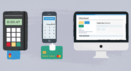 Digital Payment Processing: What You Need to Know