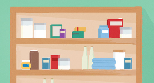 Inventory Management From Square One To Now