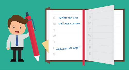 An 8-Step Guide to Drama-Free Sole Proprietorship Taxes [Checklist Included]