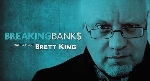 Stephane Dubois Interviewed by Brett King on Breaking Banks