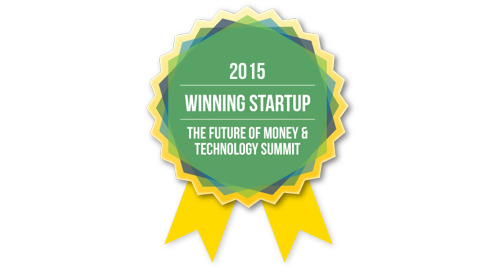 Xignite, winner of the Future of Money & Technology Summit Startup Competition