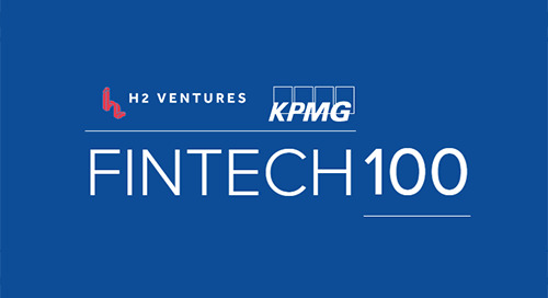 Leading Global Fintech Innovators 2015