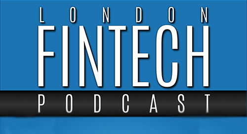 Evolution of APIs Revealed - Stephane Dubois talks to Mike Baliman of London Fintech Podcast