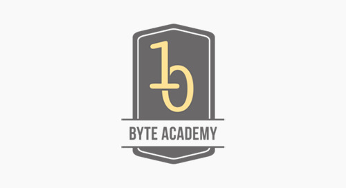 Byte Academy Opens First International Fintech School in Singapore; Offers Guaranteed Job Placements with Tuition Refund