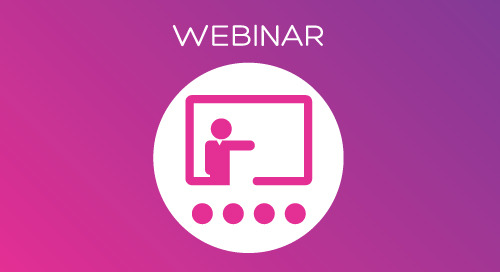 2016 Spring Release What's New Webinar
