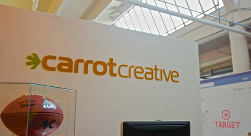 Carrot Creative's Unique Company Culture
