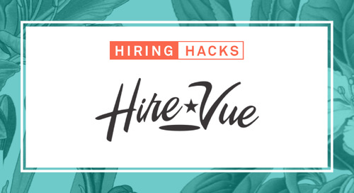 Hiring Hacks: How to Take Your Social Recruiting to the Next Level