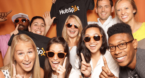 Dublin, Japan, and Beyond: How HubSpot Approaches Recruiting Candidates in International Markets