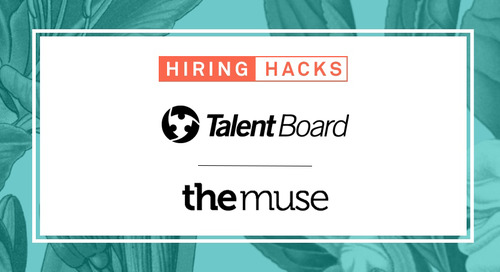 Hiring Hacks: The 6 Elements of a Game-Changing Candidate Experience