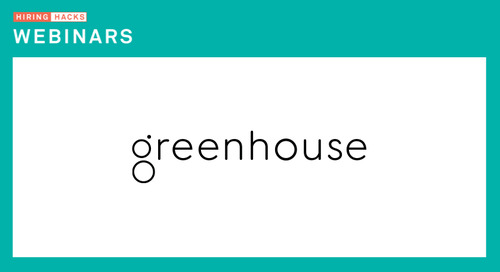 How Greenhouse Became the #1 Best Place to Work on Glassdoor