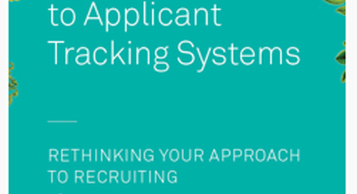 Buyer's Guide to Applicant Tracking Systems