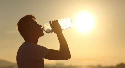 How to protect yourself from heat stress