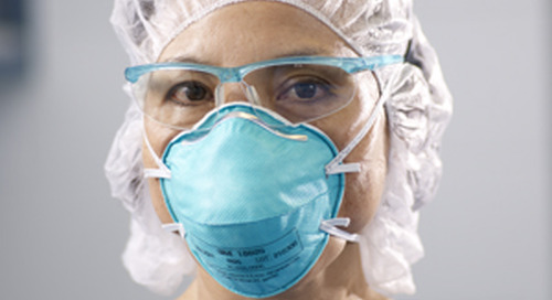 Disposable Respirators vs. Medical Masks: Differences and what you need to know