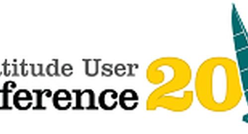 PathGuide Announces 2016 Latitude User Conference