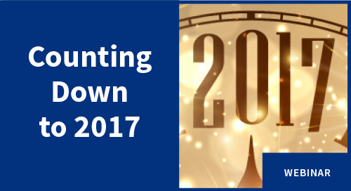 Countdown to 2017: Top 5 Tools to Add to Your Marketing Mix Next Year