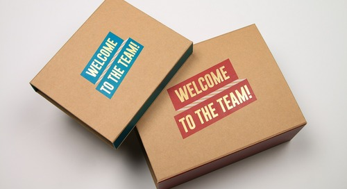 Welcome to the Team: 5 Ways to Curb New Employee Jitters