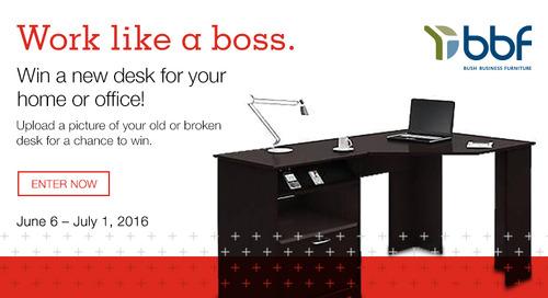 Work Like a Boss