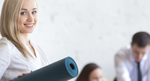 Workplace Wellness Programs: Are They Worth It?