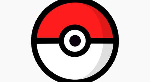 Pokemon Go: Embrace Your Patrons
