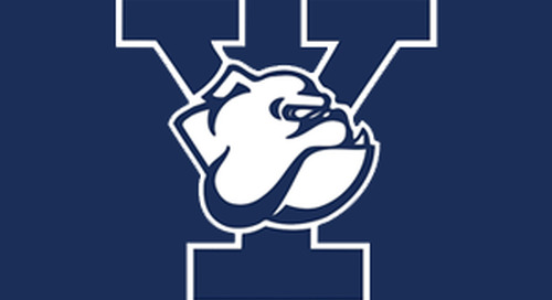 Podcast Episode: Jeremy Makins, Senior Associate AD, Yale Bulldogs