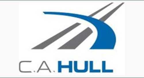 C.A. Hull Now Leveraging Full Suite of B2W Construction Software