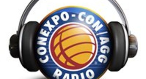 Highway Trends: CONEXPO-CON/AG Radio Interview