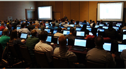 2017 B2W User Conference Draws Record Attendance