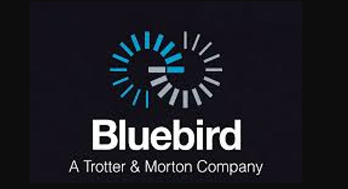 Bluebird Leveraging B2W Inform for Paperless Field Data Collection