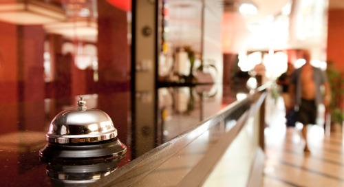 Omni Hotels Customer Data Breach Discovered
