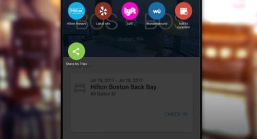 Introducing Dash Mobile 3.1