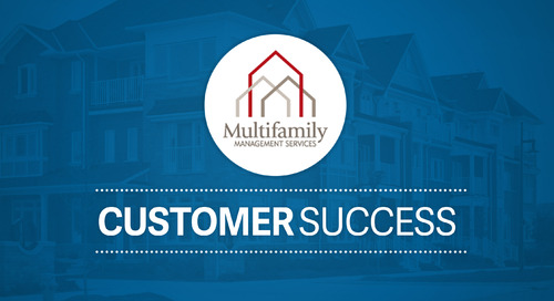 Multifamily Management Services