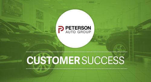 Peterson Auto Group