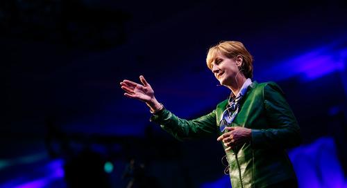 100 Most Influential People in Healthcare 2016: Susan DeVore