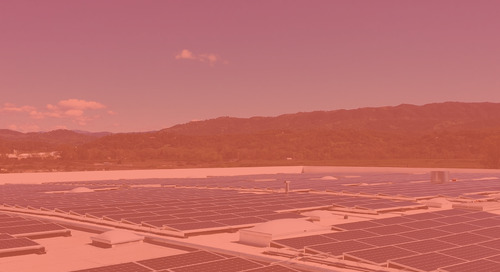 Factory Pipe Offsets 75 Percent of Energy Use & Reduces Costs with Solar, LED Solutions from Current, powered by GE