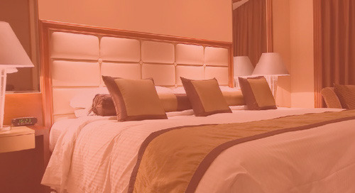 Top 10 Industry Trends Driving Hotel Lighting
