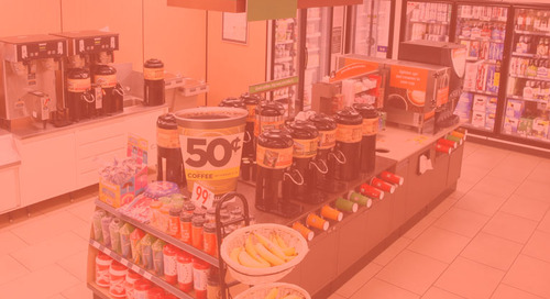 A Convenient LED Lighting Solution at 7-Eleven® Stores